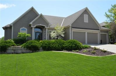 24351 W 108th Terrace, Olathe, KS 66061 - #: 2153700