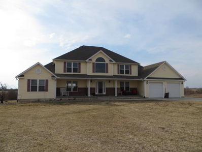 9230 NE Country Hill Parkway, Cameron, MO 64429 - MLS#: 2153724