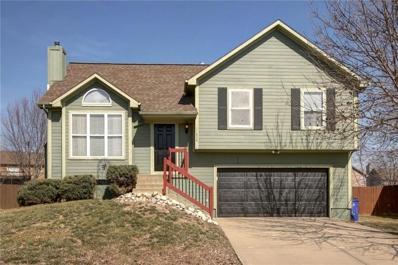 18430 W 161st Terrace, Olathe, KS 66062 - #: 2153736