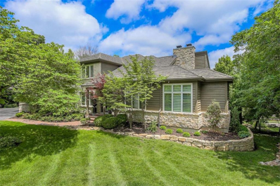 11701 Pawnee Lane, Leawood, KS 66211 - #: 2153776