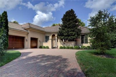3446 W 138th Terrace, Leawood, KS 66224 - MLS#: 2153795