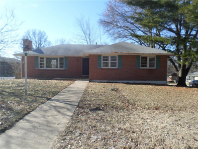 7529 Greeley Avenue, Kansas City, KS 66109 - #: 2153841