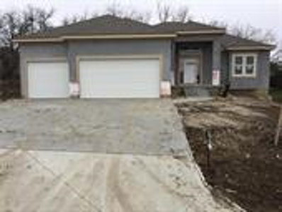 10620 W 132nd Place, Overland Park, KS 66213 - MLS#: 2153868