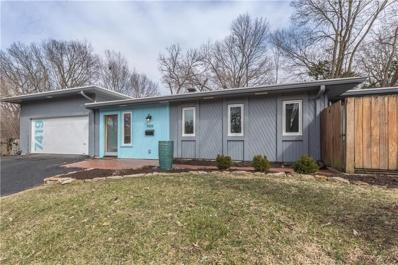 7419 Rosewood Circle, Prairie Village, KS 66208 - MLS#: 2153871