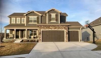 10015 N Richmond Avenue, Kansas City, MO 64157 - #: 2153921