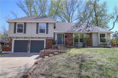 7509 W 98TH Terrace, Overland Park, KS 66212 - #: 2153932