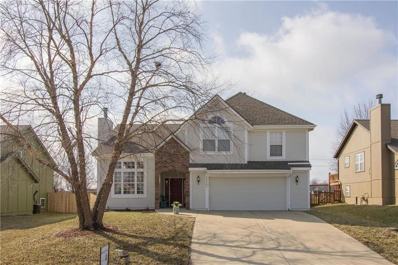 10205 W 126th Terrace, Overland Park, KS 66213 - MLS#: 2153953