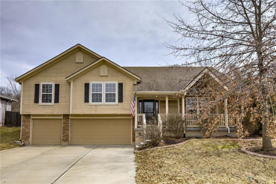 615 S Kisner Drive, Independence, MO 64056 - #: 2153968