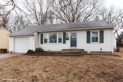 6439 Switzer Lane, Shawnee, KS 66203 - MLS#: 2153971