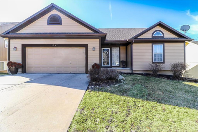 1747 N Sunset Street, Olathe, KS 66061 - #: 2154083