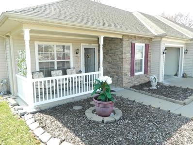 2122 N 114th Terrace, Kansas City, KS 66109 - #: 2154096
