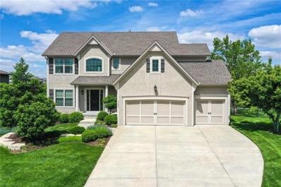 17306 W 198th Terrace, Spring Hill, KS 66083 - #: 2154112