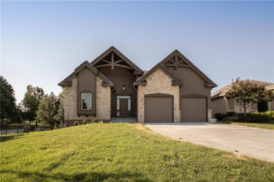 3853 NW Cimarron Street, Lees Summit, MO 64064 - MLS#: 2154126