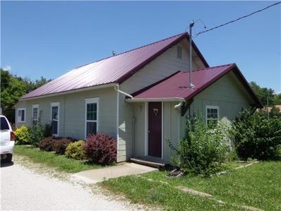 112 Elm Street, Mound City, KS 66056 - #: 2154127