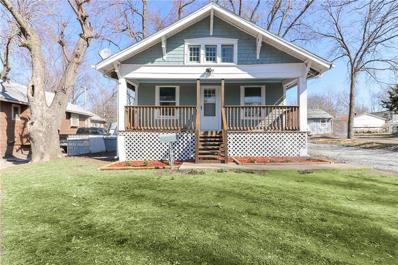 10106 E 11th Street, Independence, MO 64053 - #: 2154133