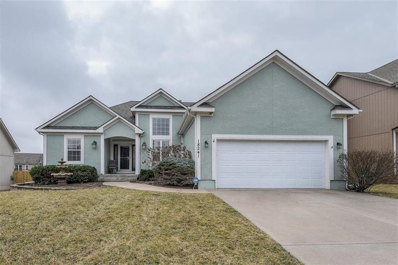 18241 W 157TH Terrace, Olathe, KS 66062 - #: 2154149