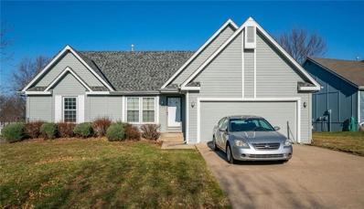 8116 Lichtenauer Drive, Lenexa, KS 66219 - MLS#: 2154210