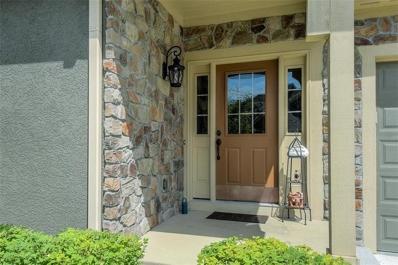 14827 Meadow Lane, Leawood, KS 66224 - MLS#: 2154223