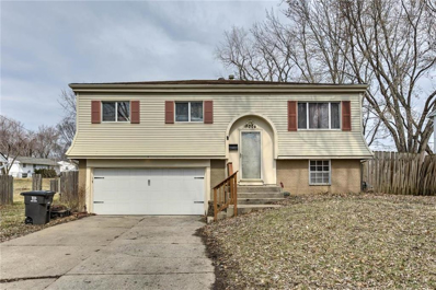 19006 E 6th Street North, Independence, MO 64056 - #: 2154255