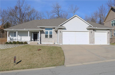 1808 S Ann Court, Independence, MO 64057 - #: 2154260
