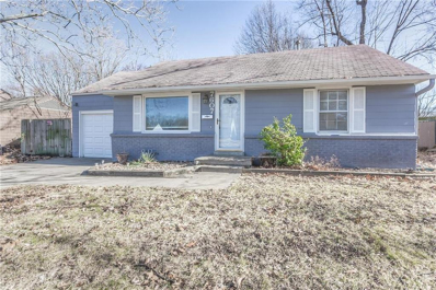 7607 Lowell Avenue, Overland Park, KS 66204 - MLS#: 2154271