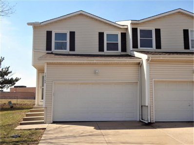 1416 E 125th Terrace UNIT A, Olathe, KS 66061 - #: 2154278
