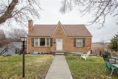 3141 E Barker Circle, Kansas City, KS 66104 - #: 2154286