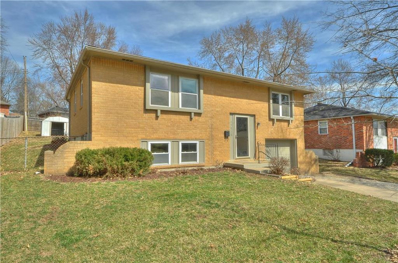 17016 E 35TH Terrace, Independence, MO 64055 - #: 2154320