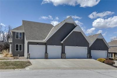 160 Pointe Drive, Gladstone, MO 64116 - MLS#: 2154356