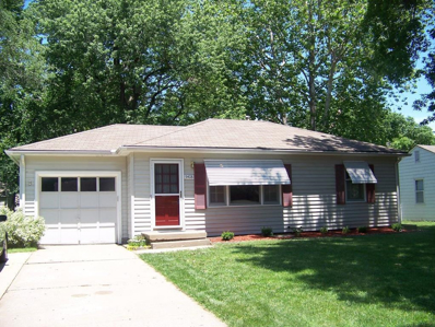 5408 W 72nd Street, Prairie Village, KS 66208 - #: 2154429