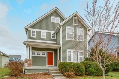 1201 SW Arbormill Terrace, Lees Summit, MO 64082 - MLS#: 2154460