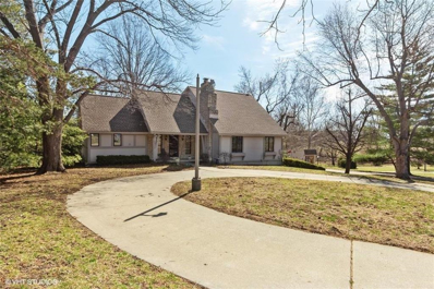4811 Lees Summit Road, Kansas City, MO 64136 - #: 2154476