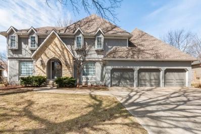 8938 Cedar Drive, Prairie Village, KS 66207 - #: 2154582
