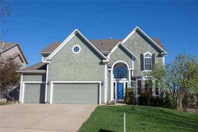 21518 W 98th Terrace, Lenexa, KS 66220 - #: 2154658