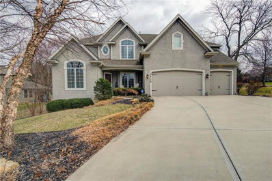 26179 W 108th Terrace, Olathe, KS 66061 - MLS#: 2154669
