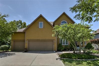 14544 S Cody Street, Olathe, KS 66062 - MLS#: 2154695