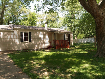 448 S 79th Street, Kansas City, KS 66111 - MLS#: 2154700