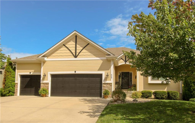 549 Avondale Lane, Raymore, MO 64083 - MLS#: 2154817