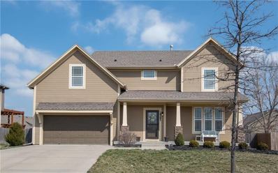 10206 THEDEN Circle, Lenexa, KS 66220 - MLS#: 2154970