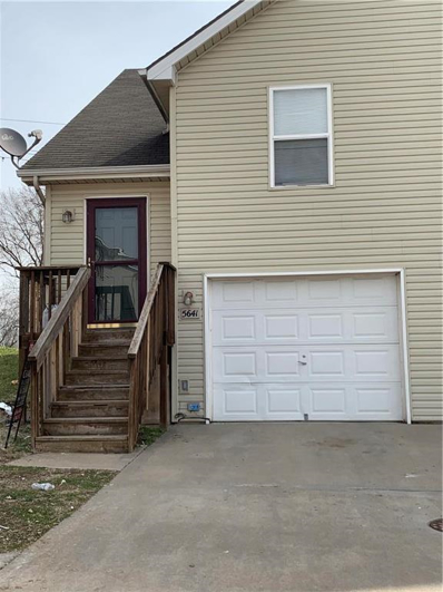 5641 N Northwood Terrace, Kansas City, MO 64151 - #: 2155080
