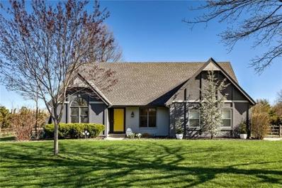 6832 W 164TH Terrace, Stilwell, KS 66085 - MLS#: 2155081