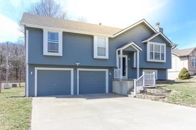 1622 S 105 Terrace, Edwardsville, KS 66111 - #: 2155180