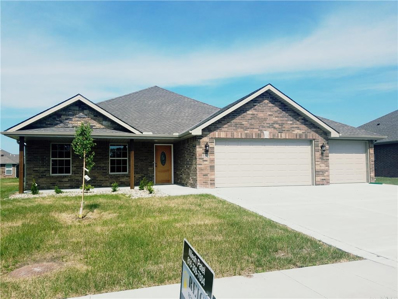 206 NW Lindsey Lane, Grain Valley, MO 64029 - MLS#: 2155197
