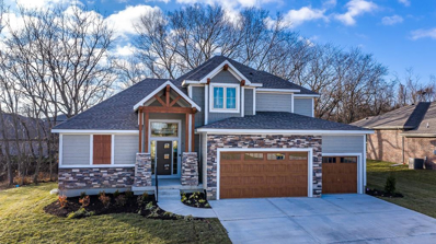 21209 W 47th Terrace, Shawnee, KS 66218 - MLS#: 2155207