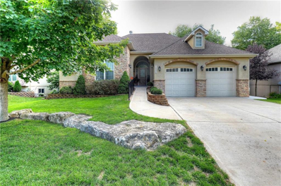16506 Fairway Road, Belton, MO 64012 - #: 2155229