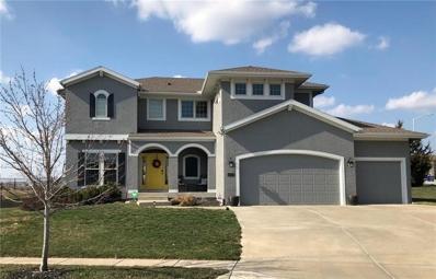 14704 S St Andrews Avenue, Olathe, KS 66061 - MLS#: 2155287