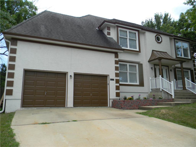 14401 W 78th Terrace, Lenexa, KS 66216 - #: 2155296