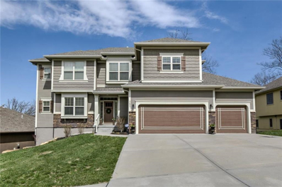 5695 NW Heritage Hill Road, Parkville, MO 64152 - #: 2155371