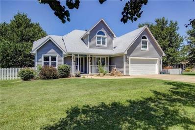 18380 W 168 Terrace, Olathe, KS 66062 - MLS#: 2155385