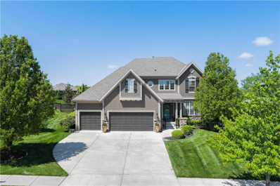 10790 S Appleridge Lane, Olathe, KS 66061 - #: 2155448